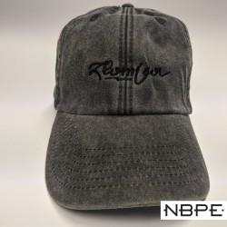 czapka 6 panel