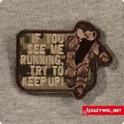 EOD Running