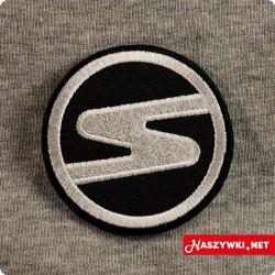 Naszywka Logo Trabant - S