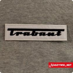 Naszywka logo Trabant