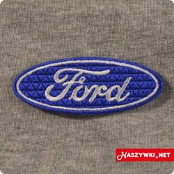Naszywka logo Ford