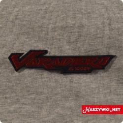 Naszywka logo varadero xl1000v