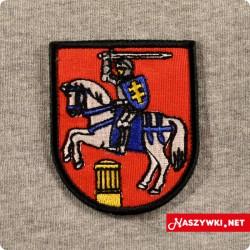 Naszywka herb Puławy