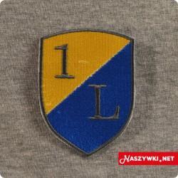 Naszywka 1L Batalion -...