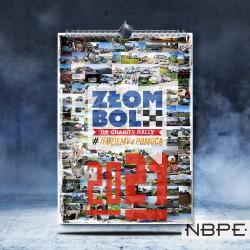 Kalendarz 2021 ZŁOMBOL - 1...