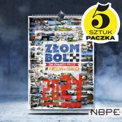 Kalendarz 2021 Złombol - 5...
