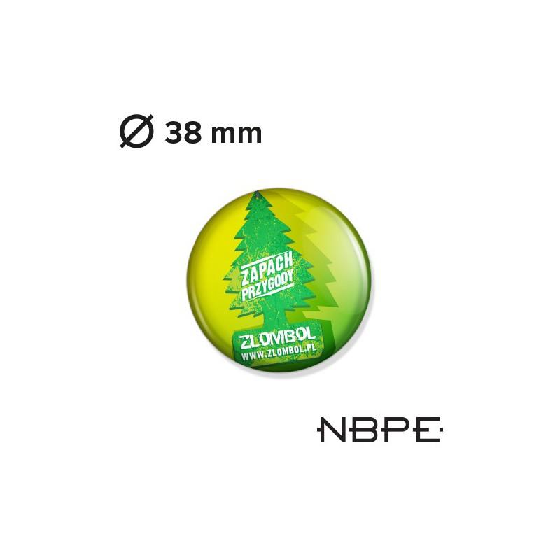 Wpinka Złombol - konsumenci produktów naftowych