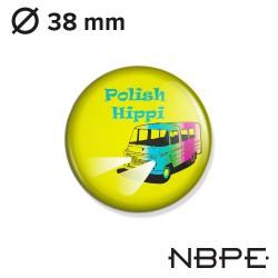 Wpinka Złombol - Polish Hippi