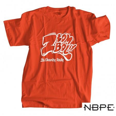 Koszulka dzięcięca Złombol