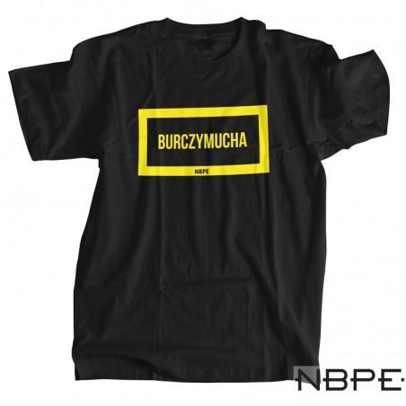 Koszulka męska Burczymucha