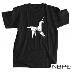 Koszulka męska czarna Blade Runner Unicon
