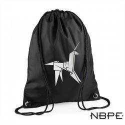 worek plecak inspirowany Blade Runner