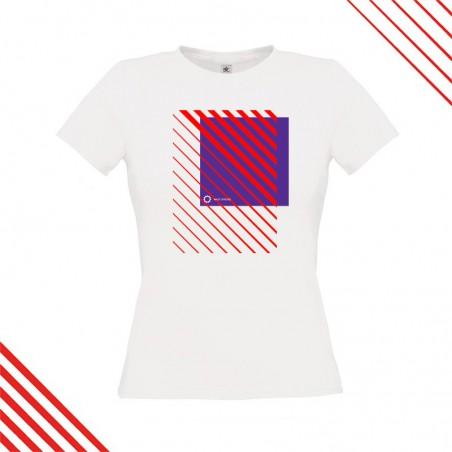 T-shirt WUD Silesia 2017 damska