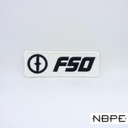 Naszywka FSO