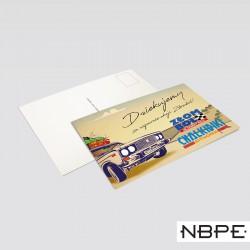 pocztówki