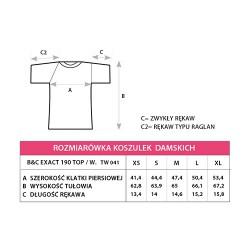 Koszulka damska polo ZŁOMBOL