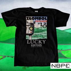 Złombol 13 the lucky edition