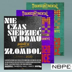 plakaty A3 Złombol14